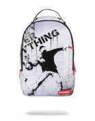 Sprayground - Unisex-Adult Tribal Leopard Backpack