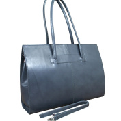 My-Musthave Men's Shoulder Bag Grey grey mittel