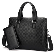 Business Indentation Male Package Portable Briefcase Computer Bag