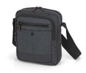 GABOL Men's Shoulder Bag Black Black