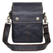 Men's Shoulder Bag Retro Shoulder Bag Messenger Bag