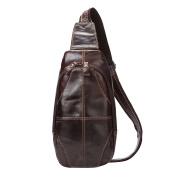 Men's Casual Chest Bag Personality Shoulder Bag