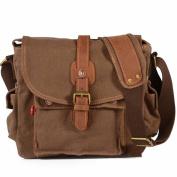 Outdoor peak sport mens bag travel shoulder business briefcase canvas