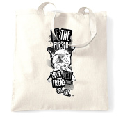 Be The Person Your Best Friend Thinks You Are. Mens Shopping Tote Bag Cool Birthday Gift Present