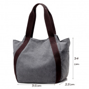 CLOTHES- Simple Atmosphere Nylon Ms Handbag Ms Shoulder Bags Canvas Bag Shopping Bags Travel Package