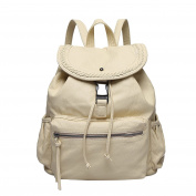 Women Fashion Backpack Casual Travel Bag