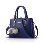 Tisdaini New Women handbag simple shoulder bag Messenger bag wallet handbag wild commute