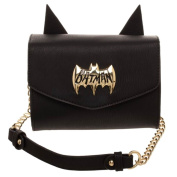 Official Licenced DC Comics Batman Logo Side Kick Cosplay Cross Body Bag