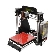Geeetech I3 Pro W High Precision Desktop 3D Printer Reprap i3 DIY Self Assembly Kit Printing Size 200 * 200 * 180mm Support Off-line Printing ABS/PLA/Flexible PLA/Nylon/Wood Polymer Filament