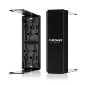 Noctua NA-HC2 chromax.black heatsink cover