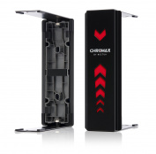 Noctua NA-HC3 chromax.black.swap heatsink covers