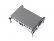 @WENDi 480*800 10cm HDMI Resistive LCD Support Raspberry Pi, I/O Touch Interface