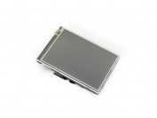 @WENDi 1920*1080 8.9cm HDMI Resistive LCD Support Raspberry Pi, I/O Touch Interface
