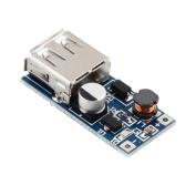 Thunder Light 5V Boost Module DC-DC Step-UP Adjustable Power Module Boost Converter