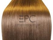 Natural Clip-On Fringe Hair Chatin Clair