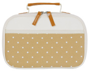 Mass support Ptolemy sewing kit / craft bag type No.7872 beige