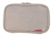 Mass support Ptolemy sewing kit / zipper pouch (No.639-7) beige