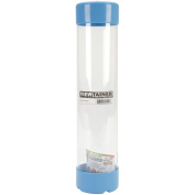 Viewtainer Viewtainer Slit Top Storage Container 7cm x 30cm -Sky Blue, Other, Multicoloured