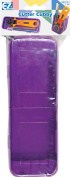 EZ Quilting Rotary Cutter Cubby, Purple