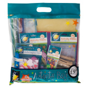 Craft Planet Girls Goody Bag
