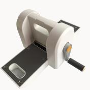 wuayi Die Cut Paper Cutting Machine Scrapbooking Cutter Cutting Die Machine For DIY Easy Operate