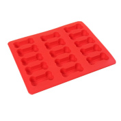 Moulds ¨¤ Cake / Pastry / Bread / Ice-Form Caca Shape Moulds Silicone Cake Anti Adhesive Random Colour style 14