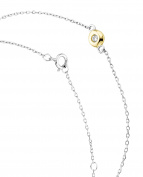 Diamada Women Chain Necklace - M9183B