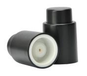 Dingsheng Champagne Vacuum Red Wine Bottle Stopper Cap Wine Bottle Saver Preserver Air Pump Sealer For Home Kitchen Bar Tools
