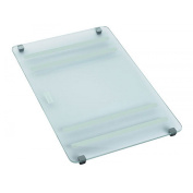 Franke 112.0017.900 Cutting Board Made of Tempered Glass, Grey