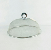 Montini COPRIVIVANDE Campana stainless steel 24 cm