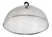 Stoneline 18095 Cover Kitchen Utensil/Stainless Steel Look, 34.9 x 34.9 x 16.9 cm