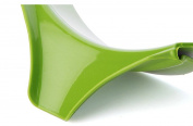 Pot Pan Round Mouth Edge Diverter Fluid Diversion Mouth Poured Soup Kitchen Gadget Sprinkle Leakage Prevention 4pcs