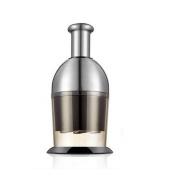 Stainless Steel Manual Home Multifunction Garlic Press Wiping Garlic Stir Garlic