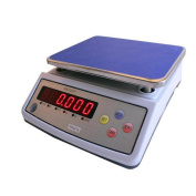 ZWZT Electronic weight scale 3kg / 0.1g 15kg / 0.5g 30kg / 1g