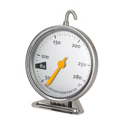 GuDoQi Stainless Steel Mechanical Baking Oven Thermometer Baking Tools 50-280 Degrees Celsius
