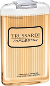 Riflesso by Trussardi Shampoo & Shower Gel 200ml