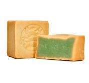 Carenesse Shave Soap, Shaving and Beard Care Olive Oil & Laurel Oil 200 g