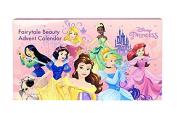 DISNEY PRINCESS Fairytale beauty advent calendar