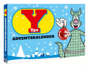 Triple A Toys A-20005 - Advents Calender Yps