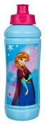 Scooli FRZH9910 – , Disney Frozen, approx. 425 ml Sports Bottle