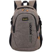 Super Modern Unisex Nylon School Backpack Laptop Bag for Teen Girls and Boys Cool Sports Backpack Travel Backpack for Men and Women