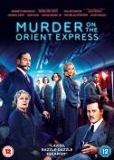 Murder On the Orient Express [Region 2]