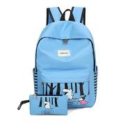 Women's schoolbag