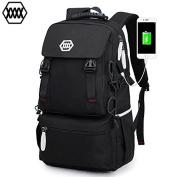 Waterproof backpack backpack men multifunctional computer camera travel bag