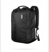 Backpack multifunctional water repellent strong business Tote dual 38cm computer bag