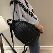 Multifunctional chest bags canvas bags casual shoulder bag