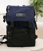 The new multifunctional backpack backpack outdoor leisure bag