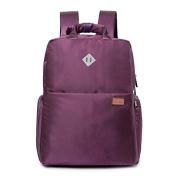 Backpack, 36cm flat computer camera bag, Student Backpack