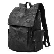 Men's Shoulder Bag Fashion Trends Backpack Travel Bag