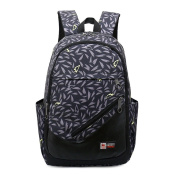 GXYLLDS Fashion Leisure Backpack Travel Outdoors Security Wild Men Women Computer Bags Daypack,I-OneSize